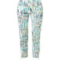 Versace Jeans Jeansy Slim fit kolorowy 1VJ21A00K-A11