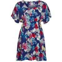 Vero Moda JOE Sukienka letnia niebieski VE121E06A-K11