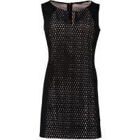 Sisley Sukienka koktajlowa czarny 7SI21C03B-Q11