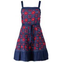 Rosalita Mc Gee FRAILA Sukienka letnia kolorowy RM421C00O-T11