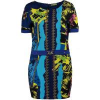 Versace Jeans Sukienka koszulowa niebieski 1VJ21C00Y-K11