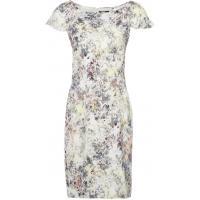 Mexx Metropolitan Sukienka letnia antique white MM421C00X-A11