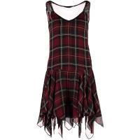 Polo Ralph Lauren HUDSON Sukienka koszulowa czerwony PO221C001-G11