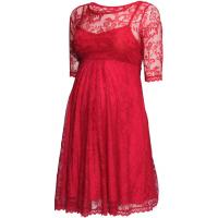 H&M MAMA Sukienka z koronki 63357-A