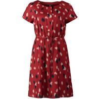 mint&berry Sukienka koszulowa czerwony M3221C0FE-G11