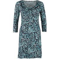 Anna Field Sukienka z dżerseju niebieski AN621C0KS-K11