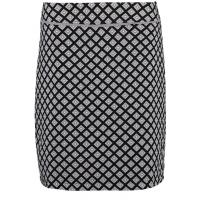 Anna Field Spódnica trapezowa grey AN621B01S-C11