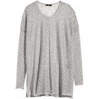 H&M Szeroki sweter 75541-D