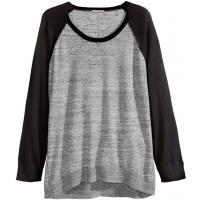 H&M H&M+ Cienki sweter 72512-E