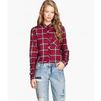 H&M Koszula w kratę 37975-D