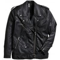 H&M Kurtka motocyklowa 88333-A