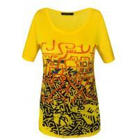 Monnari T-shirt w esy floresy TSH0900