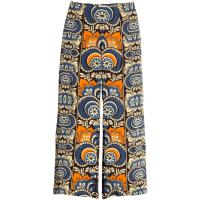 H&M Szerokie spodnie 85070-A