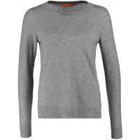 BOSS Orange WYNTER Sweter medium grey BO121I02E-C11