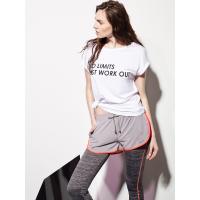 Mohito Koszulka Athleisure LS513-00X