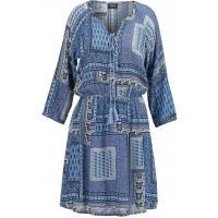 Vila VITANNY Sukienka letnia blue V1021C0EU-I11