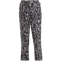 Vero Moda Spodnie materiałowe black VE121A0CB-Q11