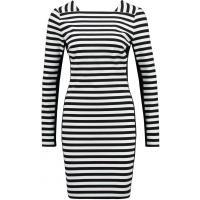 MICHAEL Michael Kors Sukienka letnia black MK121C048-Q11