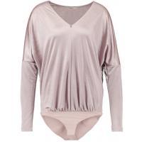 Guess CARALLA Bluzka z długim rękawem etherea pink GU121E02Y-J11