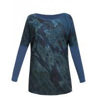 Monnari T-shirt oceaniczny TSH5140