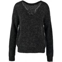 Vila VIMATCH Sweter black V1021I0C8-Q11