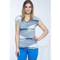 Monnari T-shirt w paski TSH3930