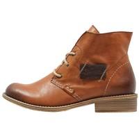 Rieker Ankle boot cognac RI111N03U-O11