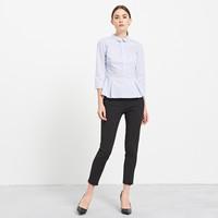 Reserved Eleganckie spodnie PZ544-99X