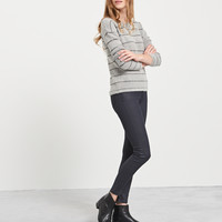 Reserved Jeansy SKINNY QH465-59J