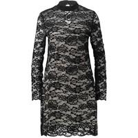 Vila VIJANNA Sukienka letnia black V1021C0OJ-Q11