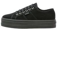 Victoria Shoes Tenisówki i Trampki black VI211S01C-Q11