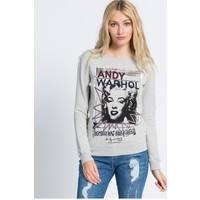 Andy Warhol by Pepe Jeans Bluza Silena 4940-BLD276