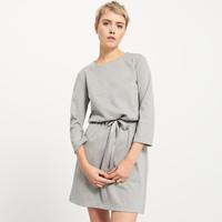 Reserved Sukienka z regulowaną talią PU052-09M