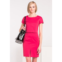 8aae09506b Monnari Minimalistyczna sukienka midi SUKIMP0-16Z-DRE4040-K005D000-R36 ...