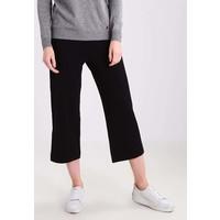 someday. CALISTA Spodnie materiałowe black Y0321A00O