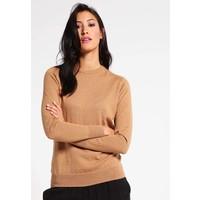Warehouse Sweter beige WA221I034
