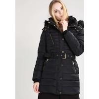 Vero Moda VMSMASH Płaszcz zimowy black VE121Q008