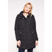 Vero Moda VMPAPETTE Płaszcz zimowy black VE121H07X