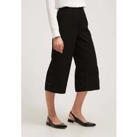 Vero Moda VMIBEN Spodnie materiałowe black VE121A0F5
