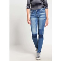 Vila VICRUSH Jeans Skinny Fit medium blue denim V1021N03G