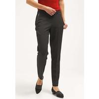 Wallis Spodnie materiałowe black WL521A00P
