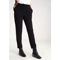 Vero Moda VMGOIA Spodnie materiałowe black VE121A0GX