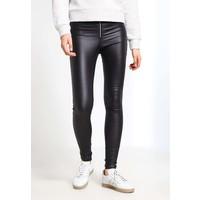 Vila VICOMMIT Spodnie materiałowe black V1021N03C