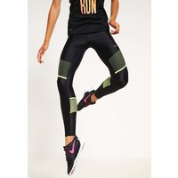 wielka wyprzedaż Nowe Produkty Nowy Jork Nike Performance POWER SPEED Legginsy deep royal blue/light ...