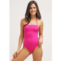 Calvin Klein Swimwear Kostium kąpielowy merengue pink C1781D00G