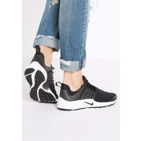 Nike Sportswear AIR PRESTO Tenisówki i Trampki black/white NI111S045