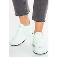 Nike Sportswear AIR PRESTO Tenisówki i Trampki barely green/enamel green/black/white NI111S045