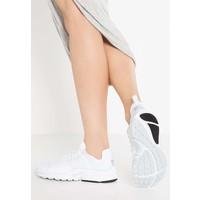 Nike Sportswear AIR PRESTO Tenisówki i Trampki white/pure platinum NI111S045