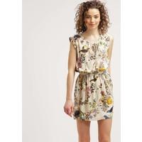 Kaporal Sukienka letnia beige K2021C01Q