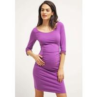 mint&berry mom Sukienka z dżerseju bright violet EX529FA0H